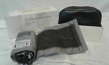 NEW SICOA Sphygmomanometer Aneroid with NEW Case Adult Blood Pressure BP CUFF