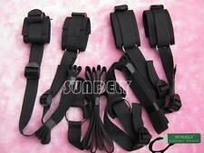 Secuda High quality Under the bed restraint system bound rope with sex toys