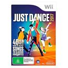 Just Dance 2017 Wii Games New Sealed PAL Nintendo