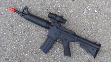 D92 Well M4A1 ELECTRIC AIRSOFT RIFLE GUN