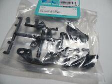 MUGEN H0147 Rear Upper Arm Set MRX4