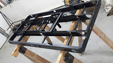 ATTEX 6 wheeler 6x6 amphibious utv atv tube frame steel second gen Chassis T-20