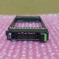 "Fujitsu Eternus 2.5"" Hard Drive Caddy/Tray for DX80/90 S2 DX8700 S2"
