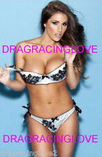 """Gorgeous British Actress/Model """"Lucy Pinder"""" """"BUSTY"""" 8x10 """"Pin Up"""" PHOTO! #(5)"""
