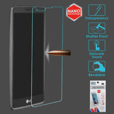 For LG Stylus 2 K520 Stylo 2 Plus MS550 Flexible Shatter-Proof Screen Protector