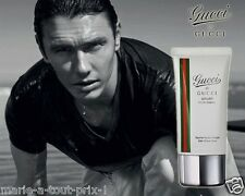 GUCCI BY GUCCI SPORT POUR HOMME BAUME APRES RASAGE AFTER SHAVE BALM FOR MAN 75ml