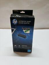 HP 90W Smart Original Genuine AC Adapter for HP Laptops 489210-003 KG298AA#ABA