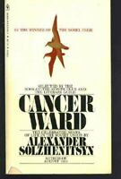 Cancer Ward by Alexander Solzhenitsyn Book The Fast Free Shipping