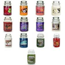 Official Yankee Candle Large Scented Jars 19oz American Home Collection Gift