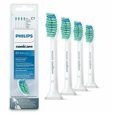 Philips Sonicare C1  ProResults Brush Heads - 4 Pack, White