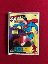 """1965, SUPERMAN, """"MOVIE VIEWER""""  (Scarce)"""