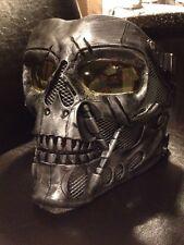 ATV QUAD Off Road Mask Custom Made