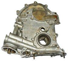 Range Rover P38 94-98 4.0 4.6 Gems V8 Front Timing Case Cover ERR6438 (no Dizzy)