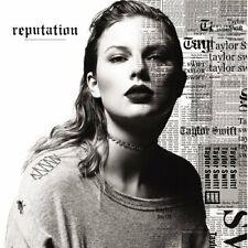 reputation Taylor Swift - Vinyl Double LP (Picture Discs) - 2017 - VG