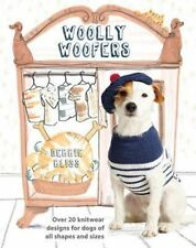 Woolly Woofers,Debbie Bliss,New Book mon0000120832