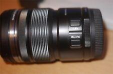 Olympus M. Zuiko Digital 12-50 mm F/3.5-6.3 Objectif ED merveilleux pour vidéo et aux photos