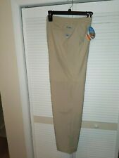 NWT Men's Columbia PFG Backcast Convertible Fishing Pants Size XL 34 INSEAM