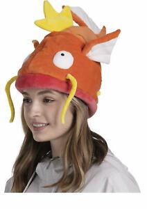OFFICIAL Nintendo Pokemon center GO Magikarp Hat !!! beanie trainer cosplay levi