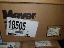 Meyer 18505 Mtg Ford Ranger 98 & Up - Drive Pro