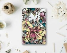 Floral iPad Pro 9.7 10.5 12.9 2017 Smart Cover iPad 9.7 2018 Case iPad Air 2