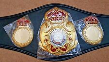 WBA SUPER BOXING ChampionShip Belt.FULL SIZE
