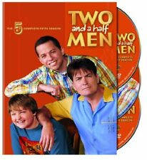 Two and a Half Men: The Complete Fifth S DVD