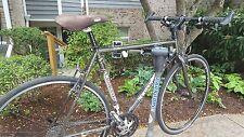 55 cm LeMond  Wayzata road bike Reynolds 853