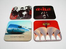 A-Ha Album Cover Great New COASTER Set  #2