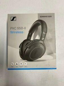 Sennheiser PXC 550 II Noise Cancelling Wireless Headphones