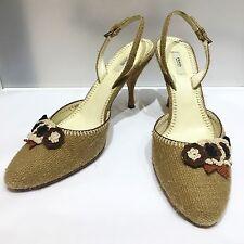 100% authentic Prada heels, size 37.5