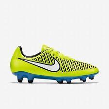 Nike Magista Onda FG Women's Soccer Cleats Style 658569-700 MSRP $100