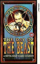 Horror Cult VHS Films