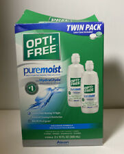 PUREMOIST ALL DAY COMFORT MULTI-PURPOSE DISINFECTING SOLUTION 2 X 10 FLUID OUNCE
