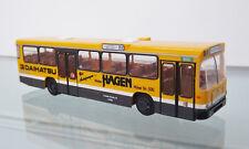 Rietze 72342 1:87 - Bus - MAN SL 200 Krefelder verkehrs-ag - Neuf Emballage