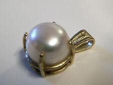 Handmade Natural Pearl Fine Jewellery