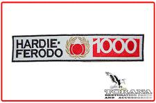 Hardie Ferodo 1000 v3 patch,Bathurst,Ford,Holden,Torana - NEW!!