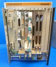 Siemens SINUMERIK 805 6FX1122-8BC04 6FX1122 6FX 1122 8BC04