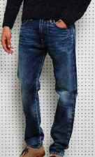 LEVIS 508 TAPERED JEANS IN SPLATTER PRINT Waist:32 Length:32-BRAND NEW WITH TAGS