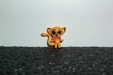 VINTAGE MATTEL LIDDLE KIDDLES HTF ZOOLERY LITTLE LION DOLL ONLY VERY GOOD