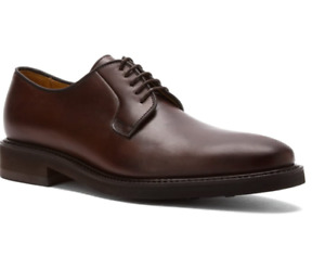SEBAGO Men's Harwich Leather Lace Up Shoes Smart Office UK11.5 - FAST DELIVERY
