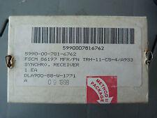 Clifton Precision Synchro Receiver TRH-11-CS-4/A933 - New