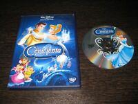 La Cendrillon DVD Walt Disney les Classiques (Animation) Edition Spécial