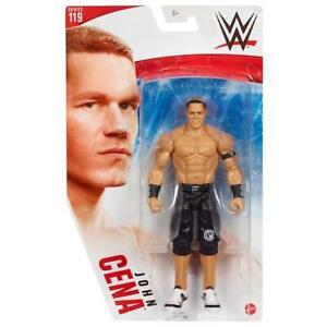 John Cena WWE Basic Series 119 Figure