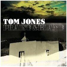 Tom Jones praise & inasprimento (2010) CD []