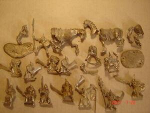 Chronopia Blackblood Orc Swordsmen, Caravan Guard, Kutara, Double-mounted Kutara