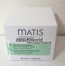 Matis Reponse Purete Shine Control Purifying Care 50ml Free Postage #tw