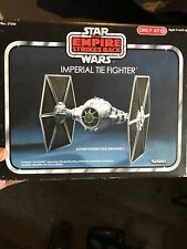 Star Wars Imperial Tie Fighter Complete Vintage Collection Target Exclusive NEW