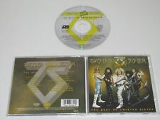 TWISTED SISTER / BIG HITS AND NASTY CUTS (Atlantic 7567-82380-2) CD Album