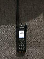 Motorola APX7000 VHF + 800 P25 SmartZone TDMA Radio W/ Battery