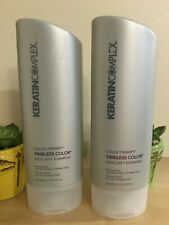 (Lot of 2) Keratin Complex Color Therapy Timeless Shampoo 13.5 oz.